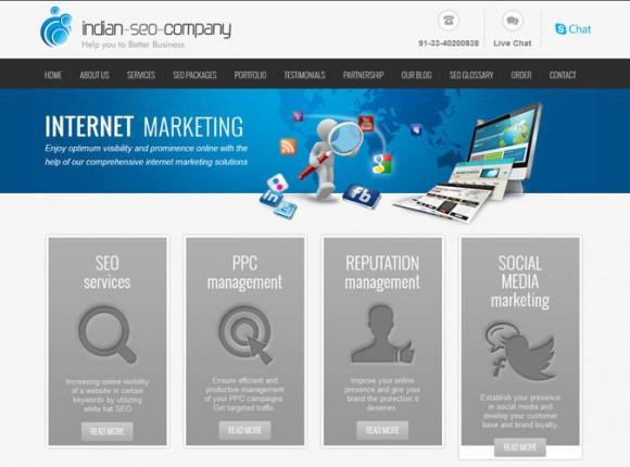 India Seo Company