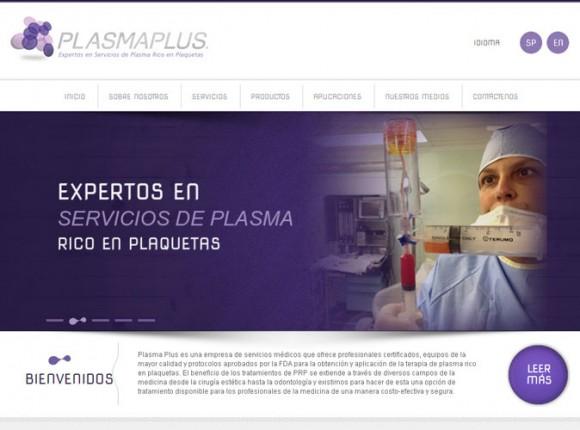 Plasma Plus