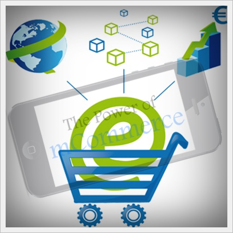 mcommerce- ecommerce solution