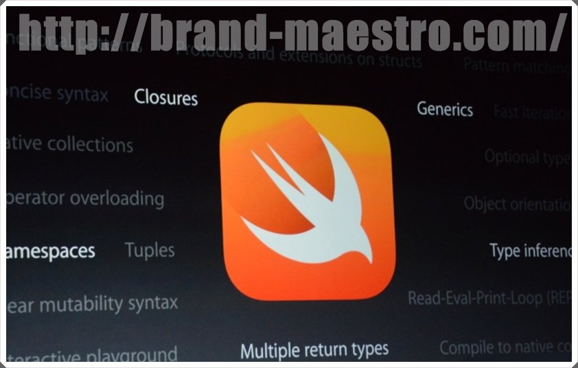 apple swift is better than Objective-c