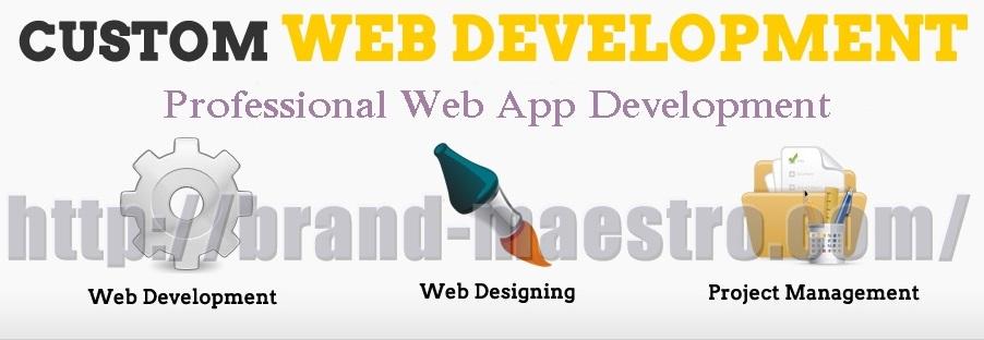 web application guide 2014