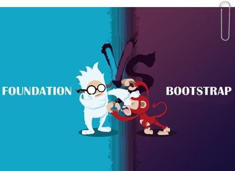 Foundation-vs-Bootstrap-brand-maestro-responsive web design service