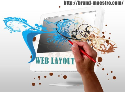 Website Layout without CSS Floats- responsive webs design