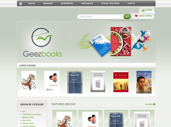 Geezbook