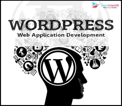 Wordpress Application Development
