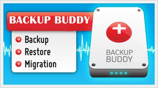 BackupBuddy WordPress Plugin