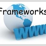 10 Web Development Frameworks