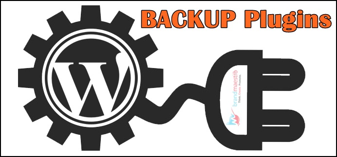 Backup Plugins for WordPress