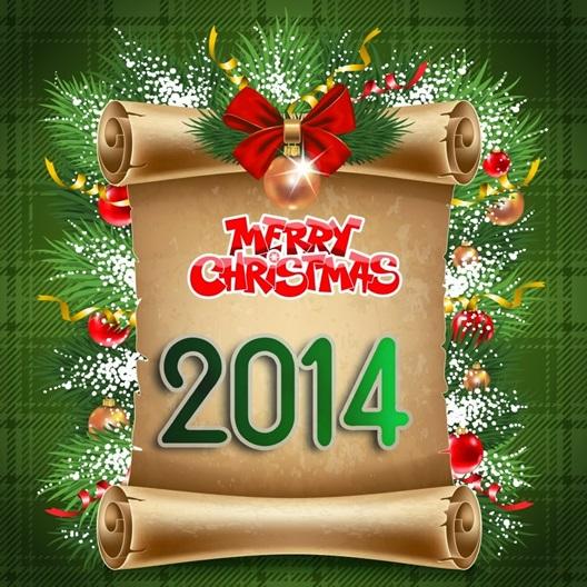 Joyful Christmas Imagery