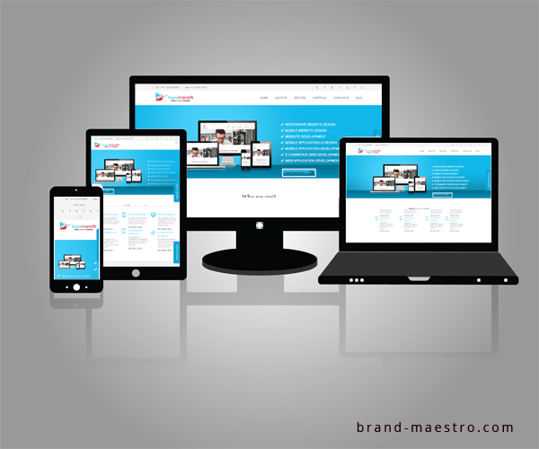 Responsive Web Design Trends