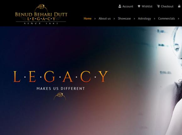 Benud Behari Dutt Legacy