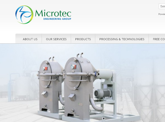 Microtec Engineering Group Pvt Ltd