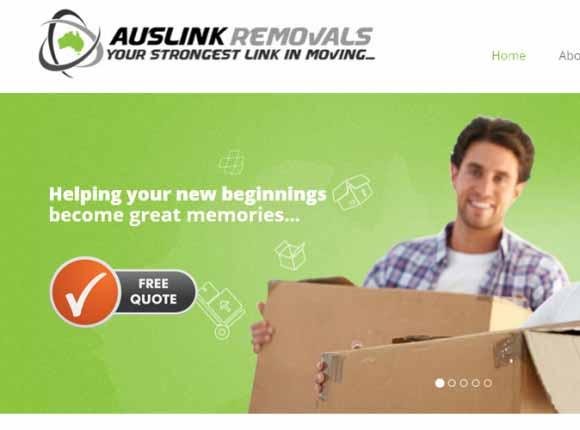 Auslink Removals