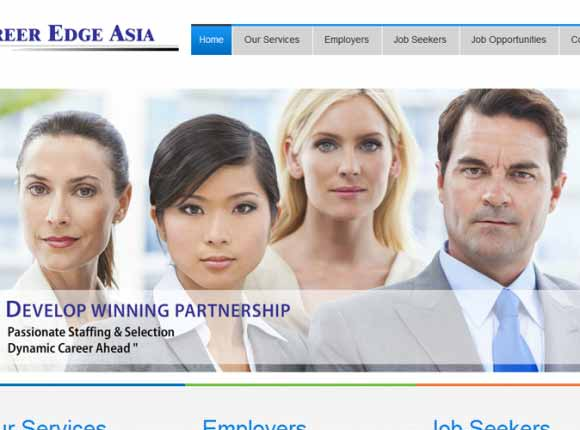 Career Edge Asia