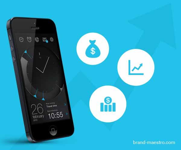 Mobile App Design UI/UX