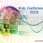 Web Conferences May 2015