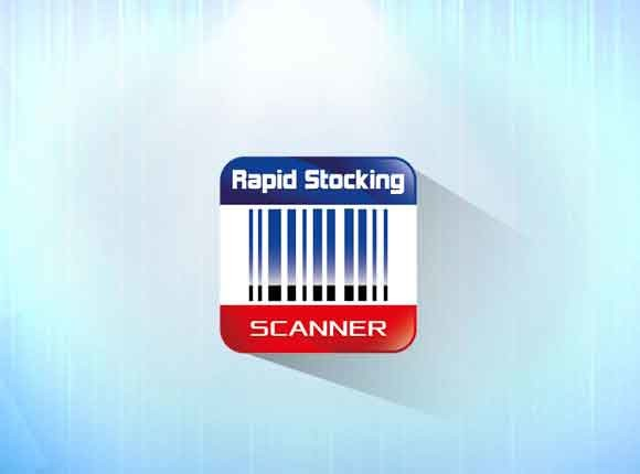Rapid Stocking Scanner