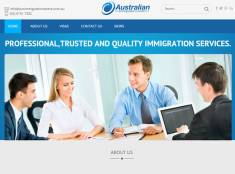 Australian Immigration Centre