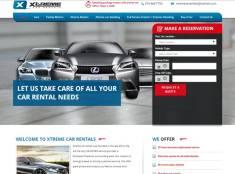 Xtreme Car Rentals