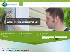 CB Cleanings Janitorial Services