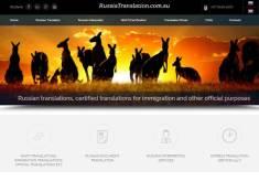 russiatranslation.com.au