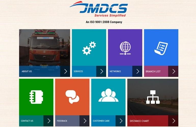 JMDCS