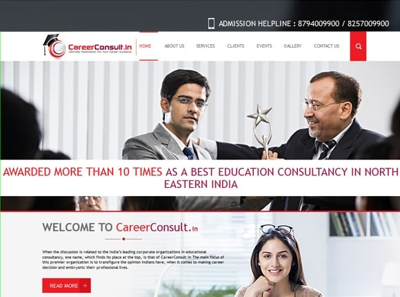 CareerConsult.in