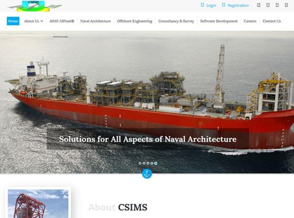 Csim Systems