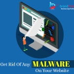 website malware removal