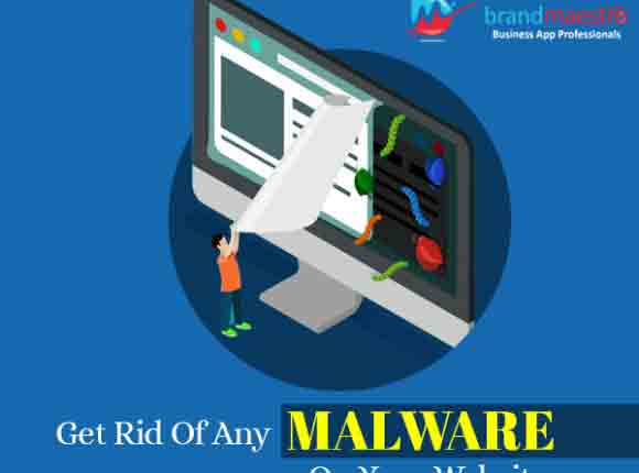 3 Easy Steps To Get Rid Of Any Malware On Your Website